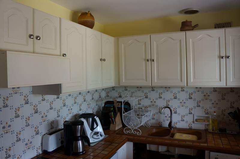 Meubles de cuisine for Choix de couleur pour cuisine